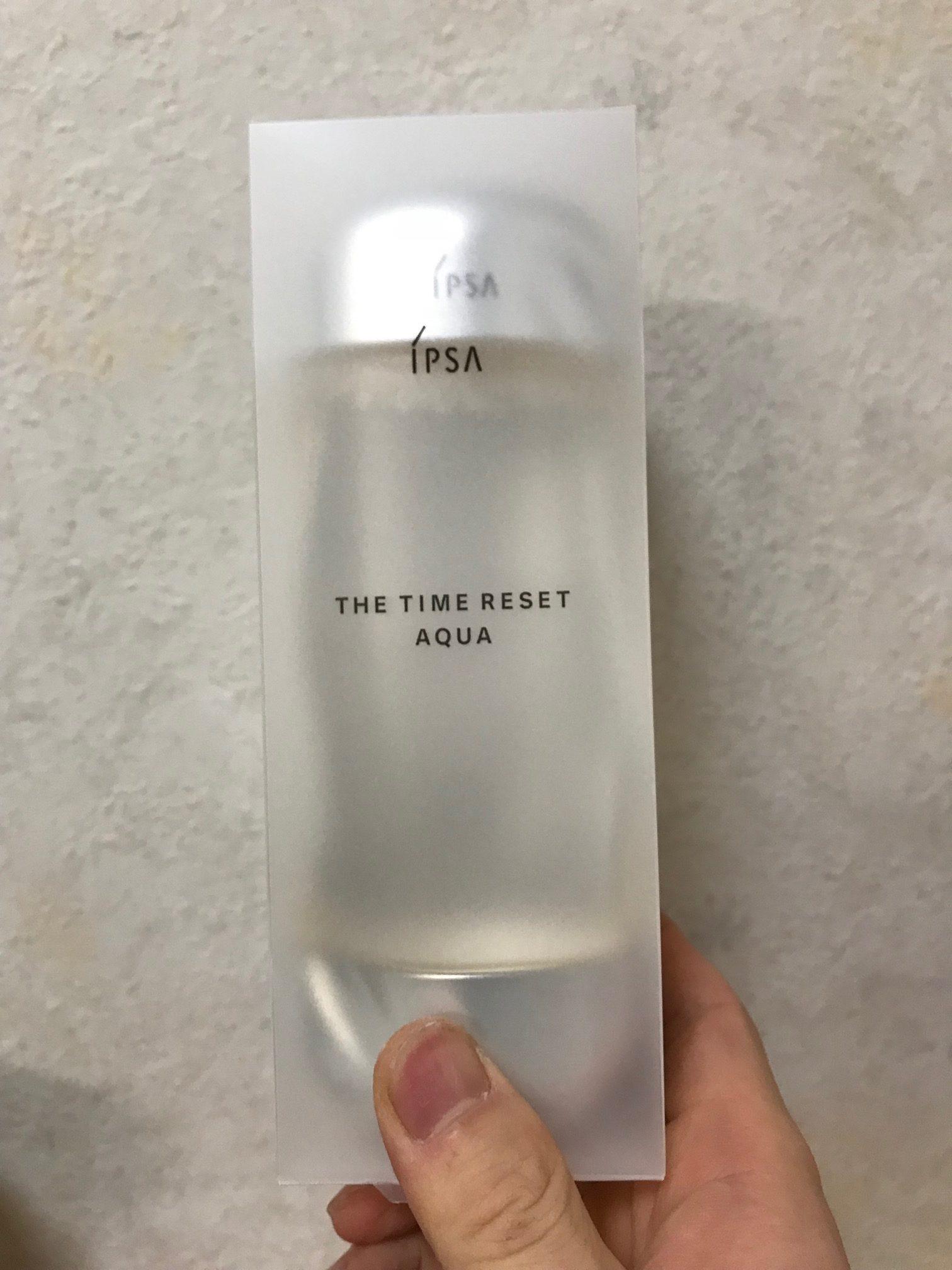 Ipsa 化粧 水